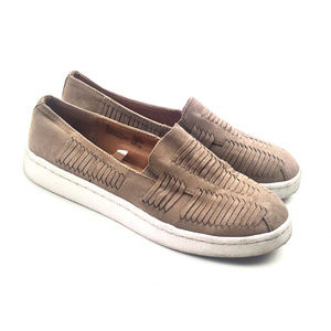 MOSSIMO Supply Co Women's Tan Casual  Low Top